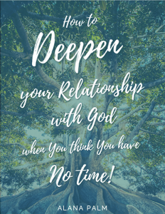 how-to-deepen-your-relationship-with-god-when-you-think-you-have-no-time